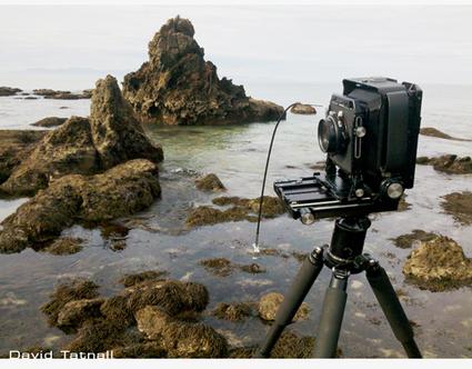 Photography Workshop Melbourne - Large Format & Pinhole | L'actualité de l'argentique | Scoop.it