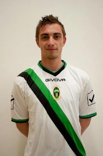 UN PORTIERE STREGATO DAL FUTSAL: INTERVISTA A VASCELLO   Futsal e calcio a cinque in provincia di Pordenone   Scoop.it