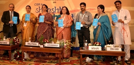 The challenge of finding a credible partner | CSRlive.in (CSR, Sustainability News, Analysis & Connect in India) | Scoop.it