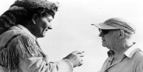 John Ford and John Wayne - Pappy and the Duke | American Masters | PBS | Classic Hollywood Cinema | Scoop.it