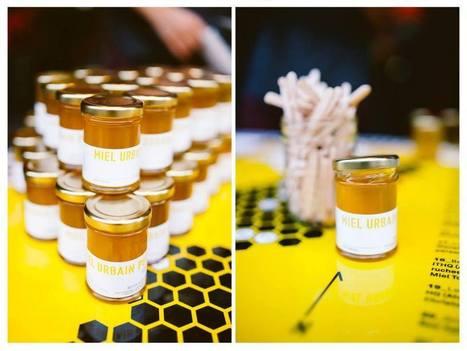 Les miels de Montréal : un goût de flore urbaine ! - Nouvelles - Agriculture urbaine Montréal   (Culture)s (Urbaine)s   Scoop.it