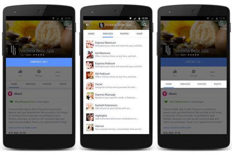 E-commerce : Facebook veut devenir le... - LSA | Digital Marketing Cyril Bladier | Scoop.it