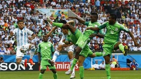 Africa Makes History in World Cup 2014 | NGOs in Human Rights, Peace and Development | Scoop.it
