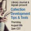Collection Development Tips & Tools   Library Collaboration   Scoop.it