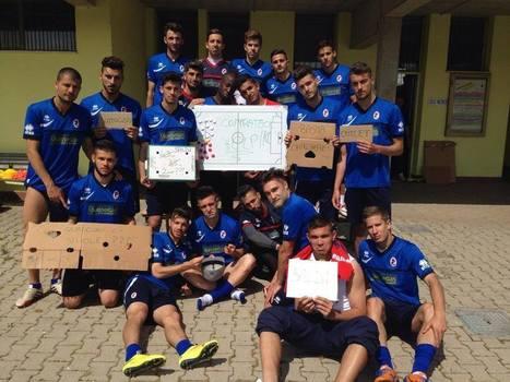 Il miglior Social Media Manager è un calciatore del Bari | Social Media Marketing | Scoop.it