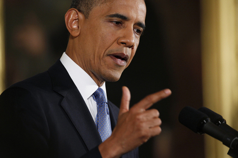 Obama's Burma Visit 'Not a Victory Lap' | The Irrawaddy Magazine | Human rights | Scoop.it
