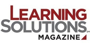 Why You Need a Mobile Learning Strategy by Bill Brandon : Learning Solutions Magazine | Learning Happens Everywhere! | Scoop.it
