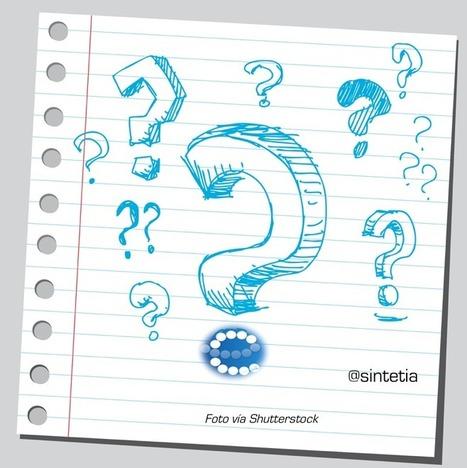Sintetia  » Las leyes del management fallan ante la innovación disruptiva | Orientar | Scoop.it