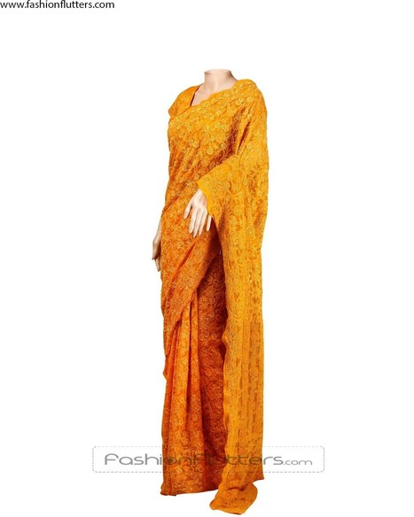 Georgette Sarees with Price Online India | for home | Scoop.it