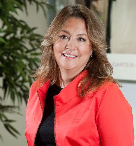 May Escobar, Coordinadora de la Oficina Técnica de RECI - ESMARTCITY   InternetofThings   Scoop.it