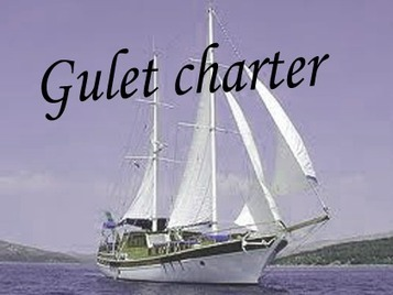 Tips for Renting A Gulet Yacht Charte | Business | Scoop.it