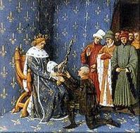 EL vasallaje en el feudalismo | Feudalismo en los Tiempos Medievales. | Scoop.it