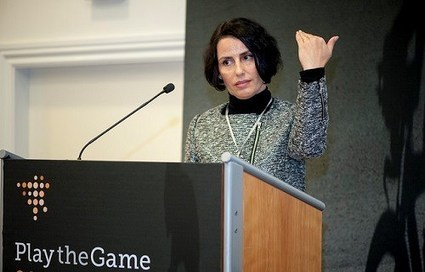 How can governments improve sports governance? - Play the Game | lIASIng | Scoop.it