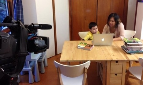 A Six-Year-Old's Guide To Science Communication | Stempra | Scoop.it