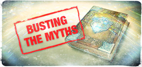 Top 5 SEO Myths – Ignore Them At Your Peril!   Beyond Marketing   Scoop.it