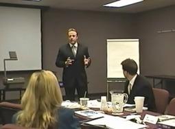 Tim Mccallan- The Influencer cum Successful Business Icon - Tim McCallan | Internet Advertising | Scoop.it