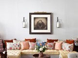 Pillow Talk: Learn the Lingo of Cushions | Designing Interiors | Scoop.it