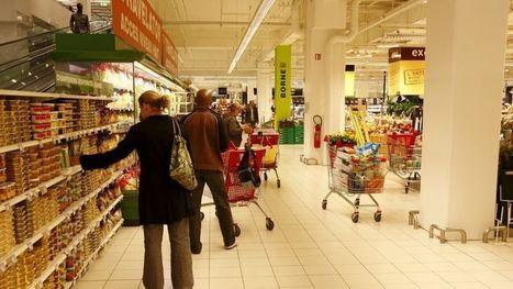 Ce n'est pas dans les magasins hard-discount que les prix sont les plus bas   Coup de coeur, coup de gu...   Scoop.it