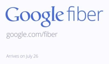 Google Fiber to launch next week | KurzweilAI | E-Learning and Online Teaching | Scoop.it