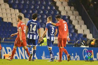 Precedentes ligueros del Sevilla FC ante el Deportivo | Noticias Sevilla FC | Scoop.it