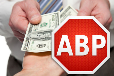 Adblock Plus va maintenant vendre... de la publicité sur une marketplace  | Community Management Post | Scoop.it