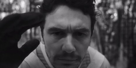 Look, James Franco Made An Art | Performance Art Is Live | Scoop.it