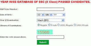 10th (SSC) class duplicate marks memo download | Aadhaar Card | Voter Id Card online Enrollment 2014 | Scoop.it