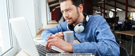 Il blog: straordinario strumento di promozione | marketing personale | Scoop.it