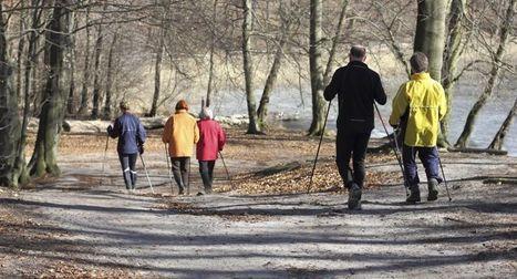 El ejercicio mejora la salud ósea en mujeres postmenopáusicas | Apasionadas por la salud y lo natural | Scoop.it