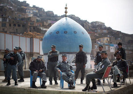 Nowruz celebrations in Kabul - picture of the day | Taliban | Scoop.it