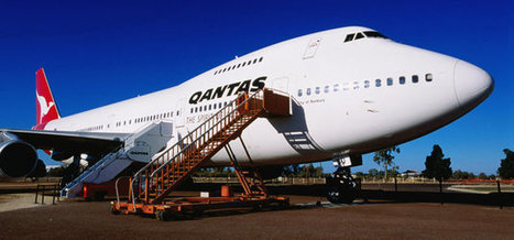 These Are The 20 Safest Airlines In The World | Technological Sparks | Scoop.it