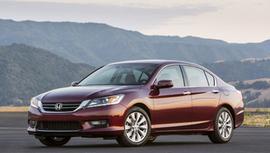 2014 Honda Accord Sedan - Specifications, Pictures, Prices | Mark Lane | Scoop.it