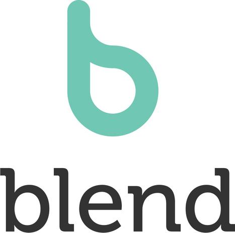 Blend: bulle sociale de partage de photos pour les universités | Bulles sociales: quand les réseaux sociaux se referment | Scoop.it