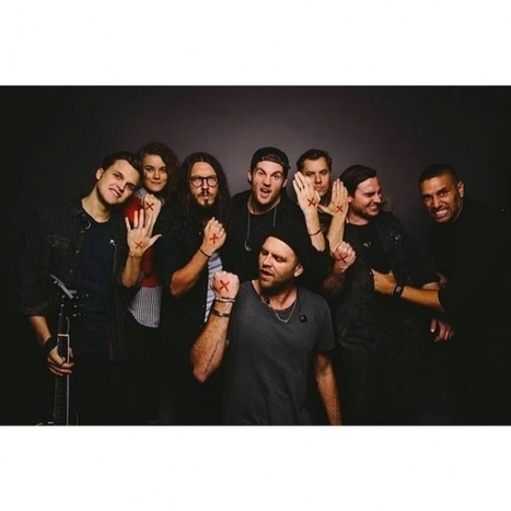 Dove Awards 2014 Winners: Artist of the Year Award Goes to Hillsong in Big Day ... - BREATHEcast | interlinc | Scoop.it