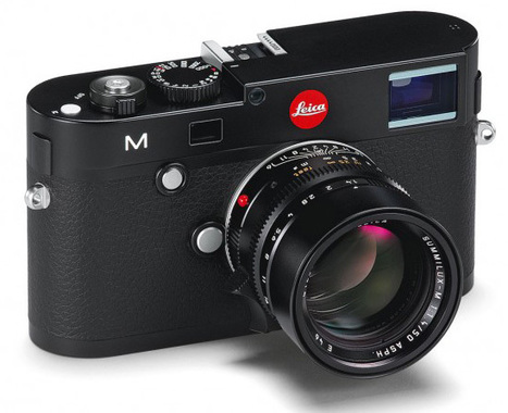 Eric Kim's personal Thoughts on the New Leica M, Leica M-E & Sony RX-1 | News photos | Scoop.it
