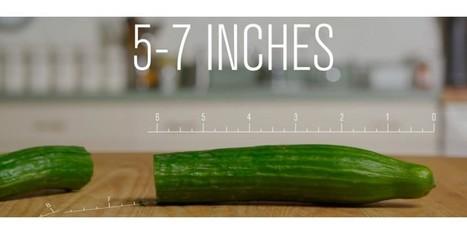 Porno vs Sexo Real - Video de las diferencias explicadas con comida | Sexualidad | Scoop.it
