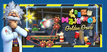 Crazy Machines GoldenGears THD v1.9 Apk Android | Android Game Apps | Android Games Apps | Scoop.it