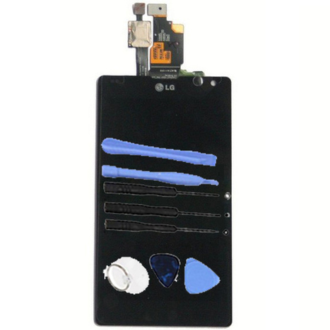 USPS LCD Digitizer Assembly For LG Optimus G AT&T E970 +8 Tools Kit | newest phone accessories | Scoop.it