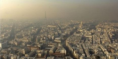 Pollution de l'air : doit-on attendre encore les « mesures extrèmement fermes » de Ségolène Royal ? | Planete DDurable | Scoop.it