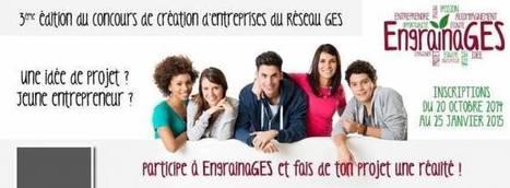 EngrainaGES : le concours de start-up qui imite The Voice | Entrepreneuriat, Innovation et Création d'Entreprises | Scoop.it