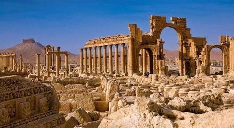 Isis e clan, l'inchiesta sui tesori<br/>rubati porta in Campania | News in Conservation | Scoop.it