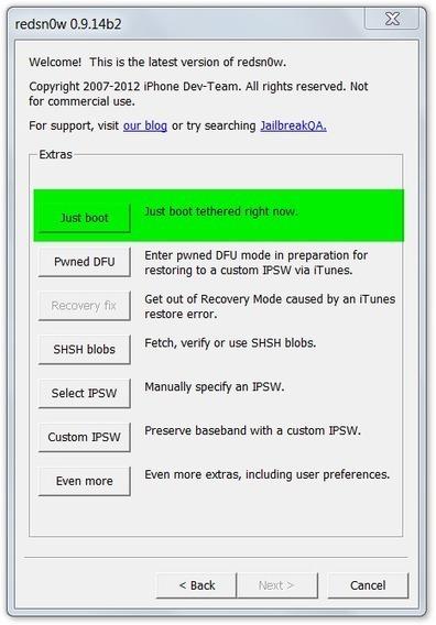 Fix Missing keys.plist Error while Jailbreaking iOS 6.0.1 How To | iTechbook | Scoop.it