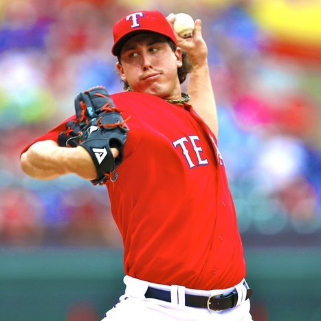 Derek Holland Injury: Updates on Pitcher's Knee and Recovery After Fall at Home - Bleacher Report | Orthopedic surgery | Scoop.it