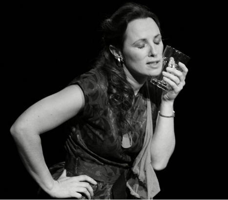 Three Monologues by Jennifer Johnston: Twinkletoes; Mustn't Forget High Noon; Christine | The Irish Literary Times | Scoop.it