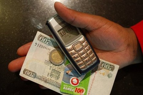10 Myths About M-PESA: 2014 Update | Mobile Money and Mobile Payments - Moves Worth Watching | Scoop.it