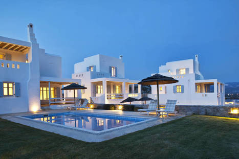 Demand in the Greek Property Market | Real estate | Scoop.it