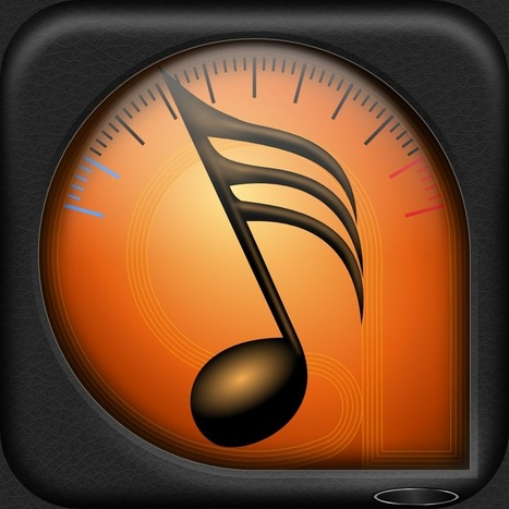Anytune Pro+ - Music Practice Perfected. | iOS in Education | Scoop.it
