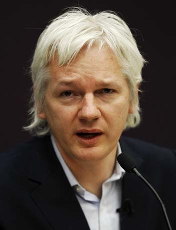 Fresh call on Assange 'espionage' | Human Rights Issues: The Latest News | Scoop.it