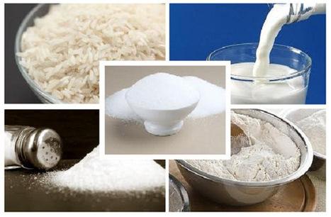 Los 5 venenos blancos que comes todos los dias   Mens sana in corpore sano   Scoop.it