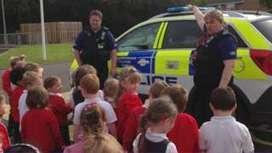 Police apologise for 'nee-nah or woo-woo' school siren debate | Quite Interesting News | Scoop.it